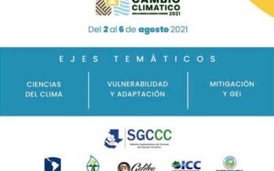 Uso de etanol en la gasolina y su aporte en la mitigación de las emisiones del sector transporte – IV Congreso Nacional de Cambio Climático